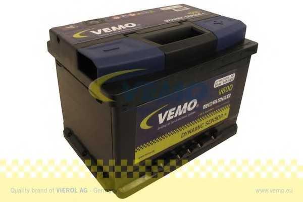 стартов акумулатор  стартов акумулатор VEMO