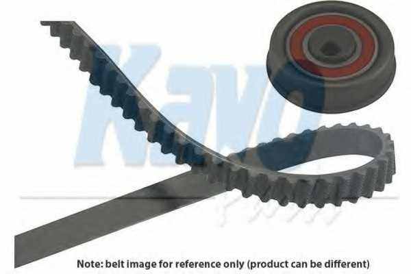 комплект ангренажен ремък KAVO PARTS