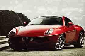 Alfa Romeo DISCO