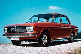 Audi F103