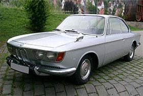 2000-3.2 купе (E9)