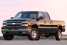 Chevrolet C2500