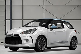 Citroen DS3 1.2 VTi 110