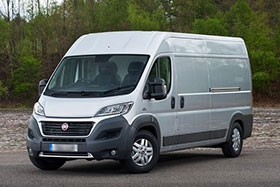 DUCATO кутия (250)