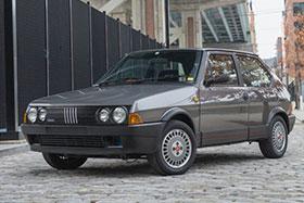 RITMO I (138A)