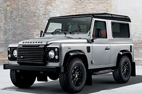 DEFENDER Station Wagon (LD)