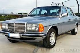 Mercedes-Benz SALOON