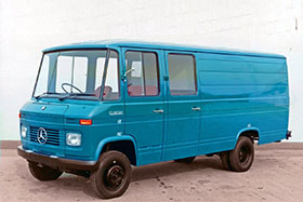 T2/L фургон/комби