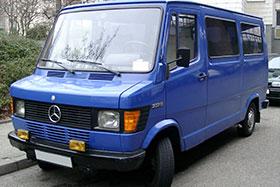 Mercedes-Benz T2/LN1