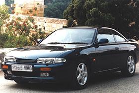200 SX (S13)