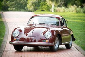 356 купе