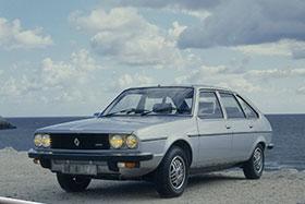 Renault 30