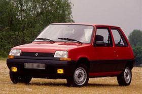Renault SUPER