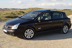 Renault VEL