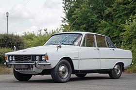 Rover 2000-3500
