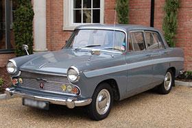 Rover A60
