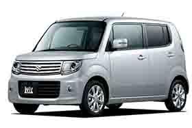 Suzuki MR