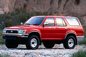 Toyota 4