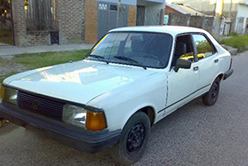 Volkswagen 1500