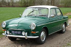 Volkswagen 1500,1600