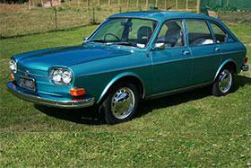 Volkswagen 411,412
