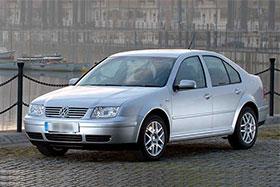 Volkswagen BORA комби (1J6) 1.9 TDI 4motion