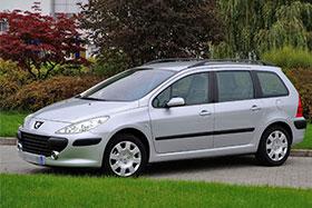 Peugeot 307 Break (3E) 1.4 HDi