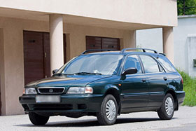 Suzuki BALENO комби (EG) 1.3 16V
