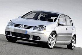 Volkswagen GOLF V (1K1) 1.4 16V